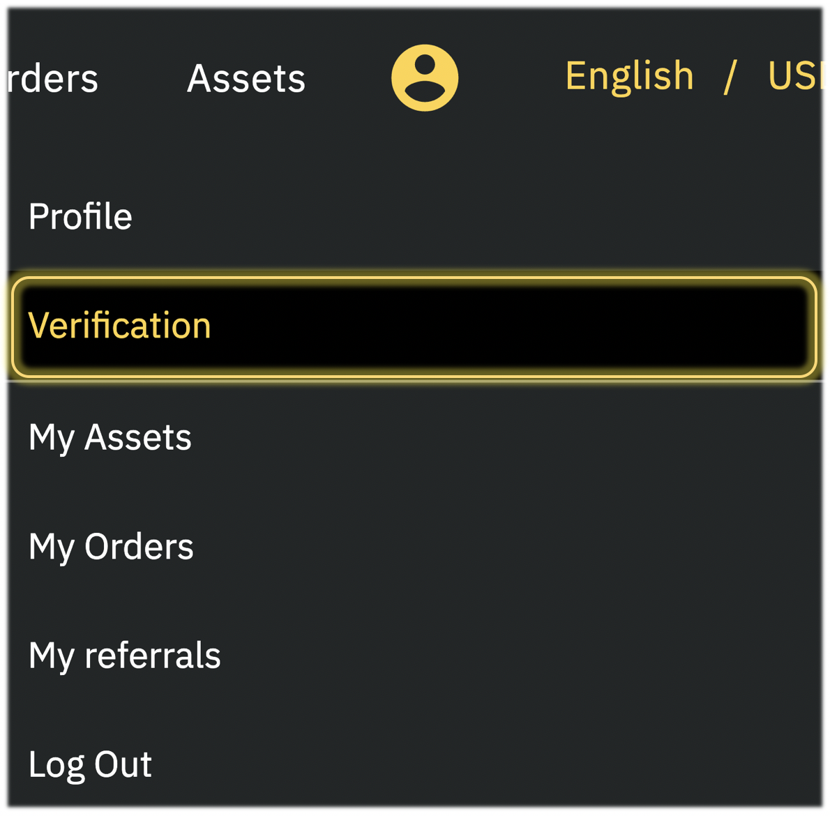 How to Get Starter Verification Level?